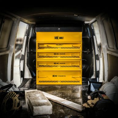 342f97a8a46574 News - 5 NEW VAN VAULT PRODUCTS - NOW AVAILABLE