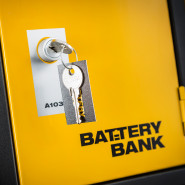 Image for Battery Bank