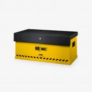 Van Vault Mobi Closed