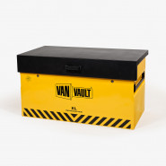 Van Vault XL Closed