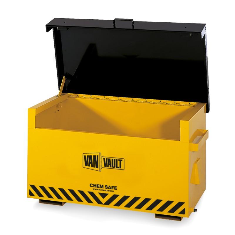 how to get to van graffs safe