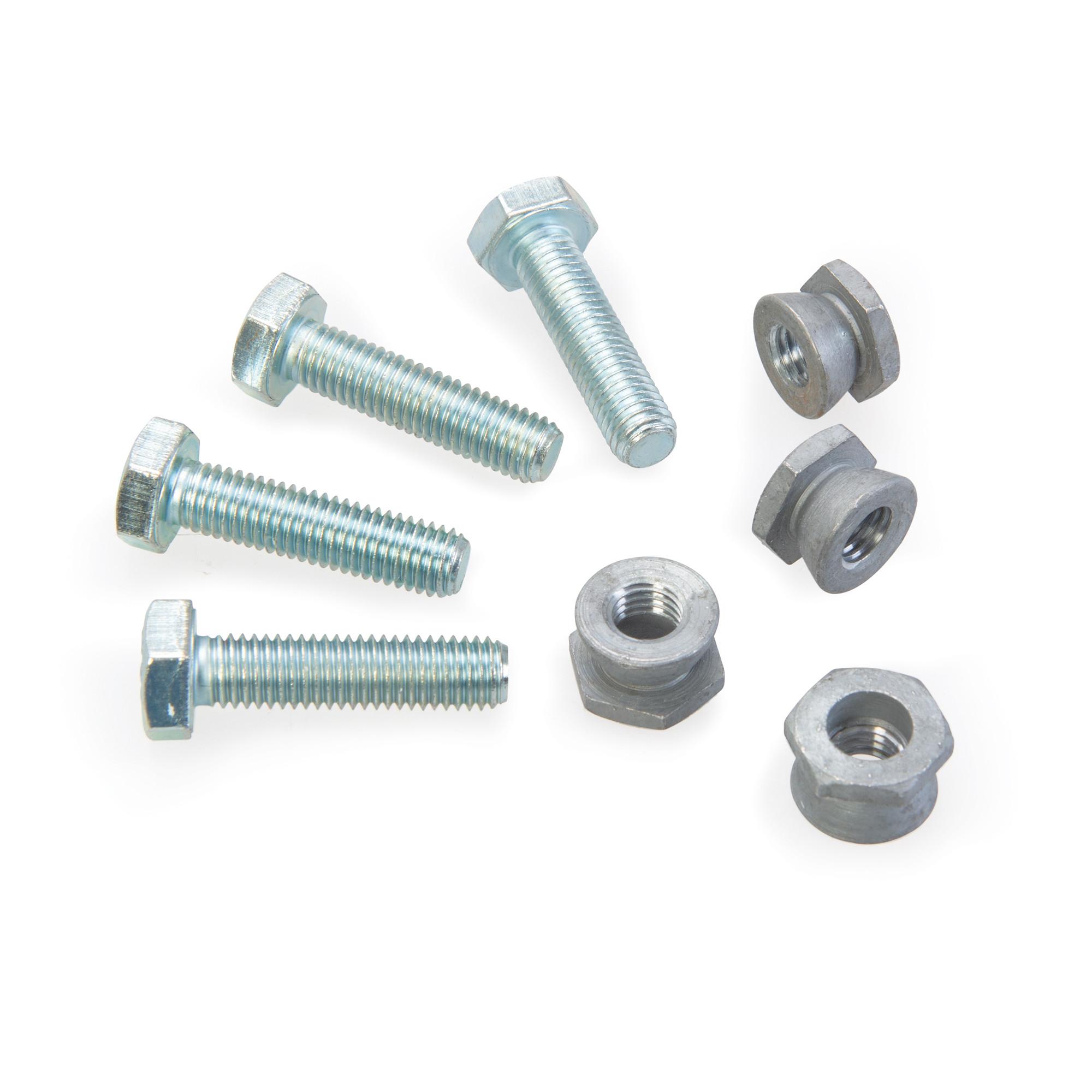 Van Vault Fixing Kit