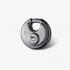 New Style 70mm Disc Lock (Twin Pack)