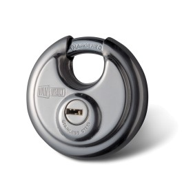 70mm Disc Lock - Single Pack