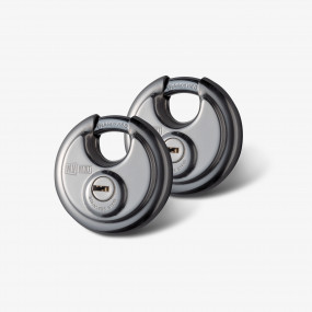 Image for New Style 70mm Disc Lock
