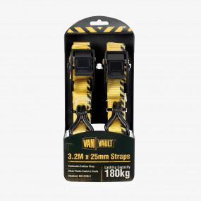 3.2M x 25mm Endless Strap