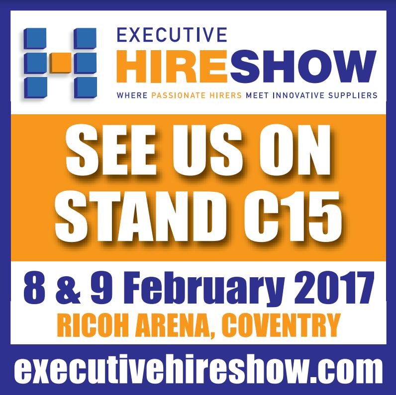 executive hire show 2017